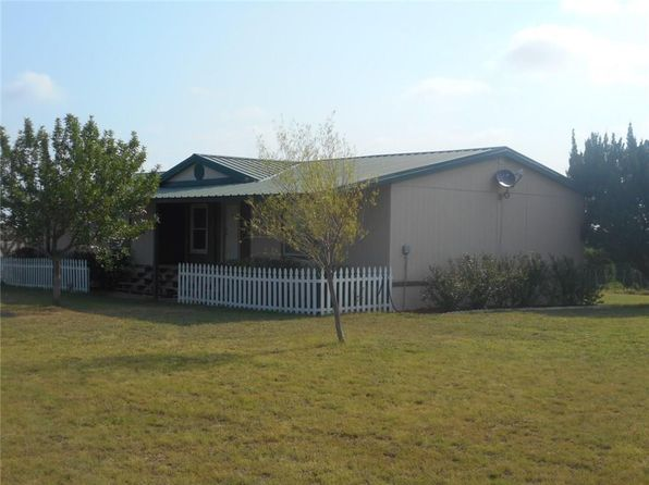 3 bed 2 bath Mobile / Manufactured at 7633 Boswell Ct Lipan, TX, 76462 is for sale at 299k - 1 of 35