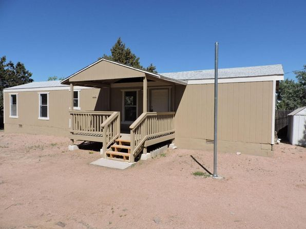 3 bed 2 bath Mobile / Manufactured at 7510 N Paloma Vis Payson, AZ, 85541 is for sale at 105k - 1 of 11