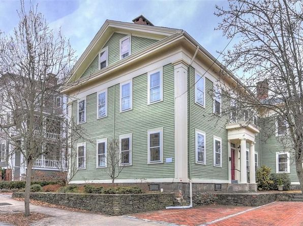 4 bed 4 bath Condo at 108 Williams St Providence, RI, 02906 is for sale at 899k - 1 of 40