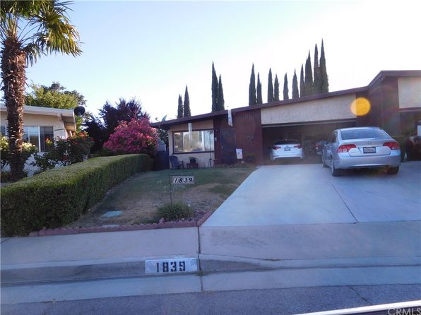 2 bed 1 bath Single Family at 1839 Westfield Rd Paso Robles, CA, 93446 is for sale at 250k - google static map