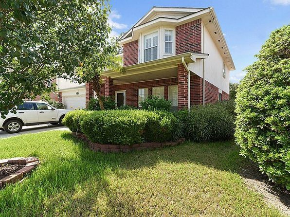 4 bed 3 bath Single Family at 26883 Castlecliff Ln Humble, TX, 77339 is for sale at 245k - 1 of 19