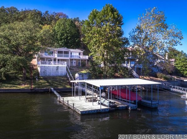 4 bed 3 bath Single Family at 178 DEEPWATER DR LAKE OZARK, MO, 65049 is for sale at 350k - 1 of 36