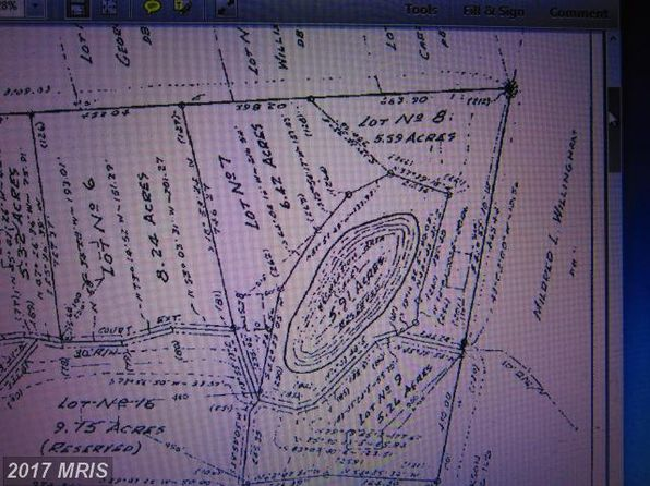 null bed null bath Vacant Land at 8LOT Seneca Hedgesville, WV, 25427 is for sale at 17k - 1 of 9