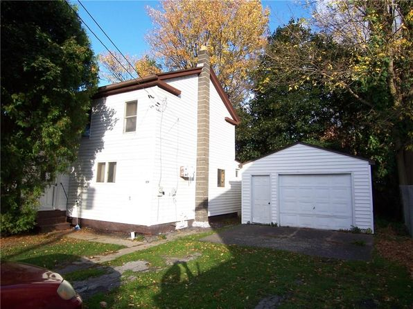 4 bed 2 bath Single Family at 109 Evans St Batavia, NY, 14020 is for sale at 38k - 1 of 3