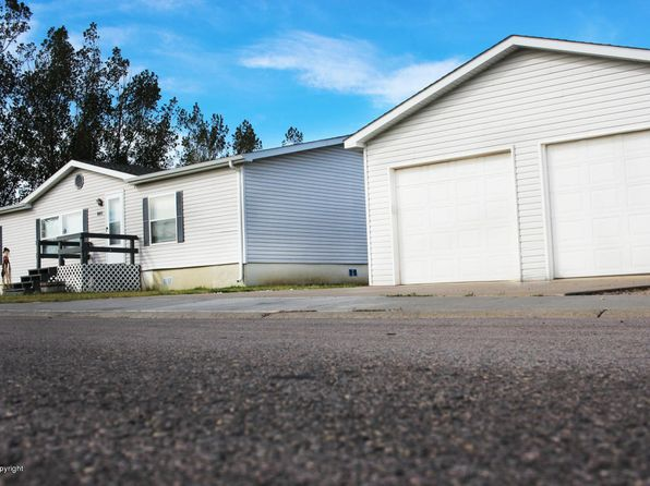 3 bed 2 bath Single Family at 1803 Nevada St Gillette, WY, 82716 is for sale at 164k - 1 of 32