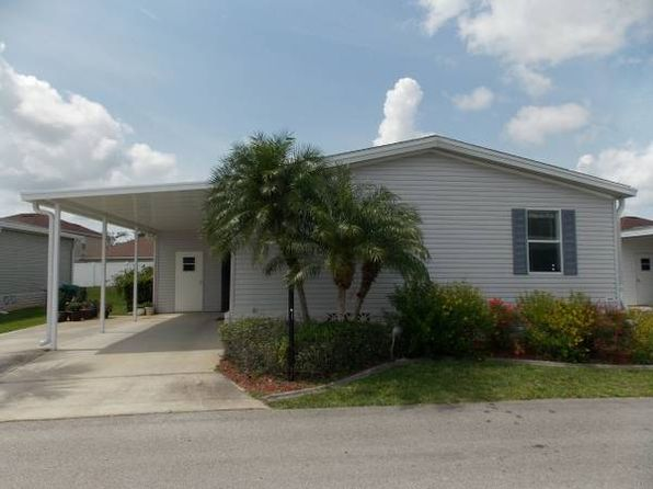 3 bed 2 bath Mobile / Manufactured at 4684 White Pine Ave Kissimmee, FL, 34758 is for sale at 60k - 1 of 24