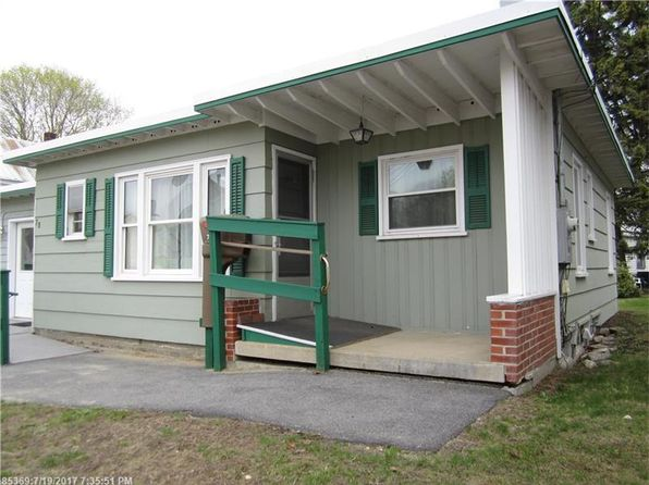 2 bed 1 bath Single Family at 78 Beal St Norway, ME, 04268 is for sale at 70k - 1 of 25
