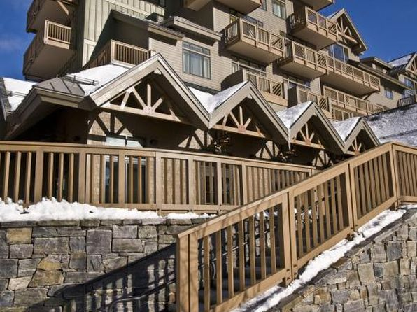 4 bed 5 bath Condo at 7412 Mountain Rd Stowe, VT, 05672 is for sale at 148k - 1 of 9