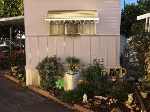 1 bed 1 bath Mobile / Manufactured at 4381 Cochran St Simi Valley, CA, 93063 is for sale at 70k - 1 of 11