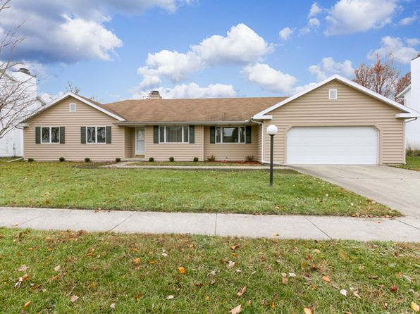3 bed 2 bath Single Family at 1403 Glenshire Dr Champaign, IL, 61822 is for sale at 195k - 1 of 30