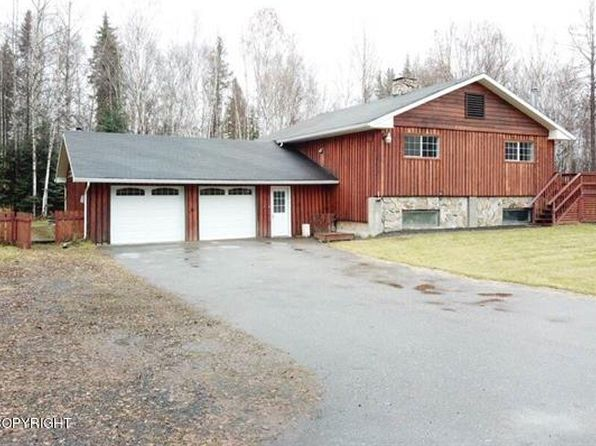 4 bed 2 bath Single Family at 2443 Singa St North Pole, AK, 99705 is for sale at 319k - 1 of 25