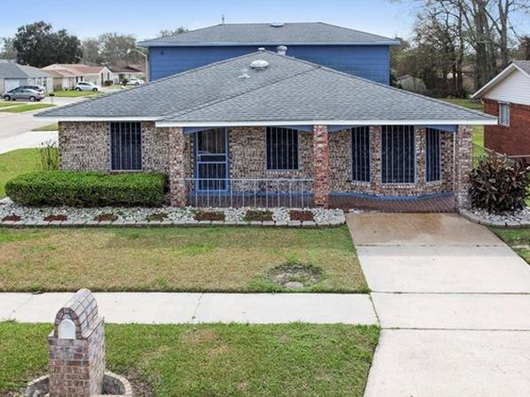 3 bed 2 bath Single Family at 6101 Victorian Dr Marrero, LA, 70072 is for sale at 136k - 1 of 11