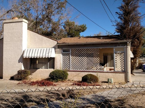 2 bed 2 bath Single Family at 15048 Loves Ln Victorville, CA, 92395 is for sale at 160k - 1 of 6