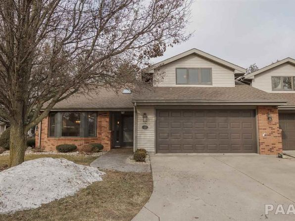 2 bed 3 bath Single Family at 62 Prairie Village Pl Morton, IL, 61550 is for sale at 225k - 1 of 36