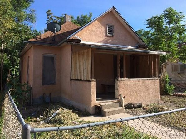 1 bed 1 bath Single Family at 1438 E 6th St Pueblo, CO, 81001 is for sale at 20k - 1 of 4