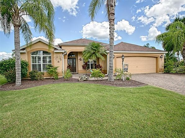 3 bed 2 bath Single Family at 507 Wade Hampton Pl The Villages, FL, 32162 is for sale at 435k - 1 of 25