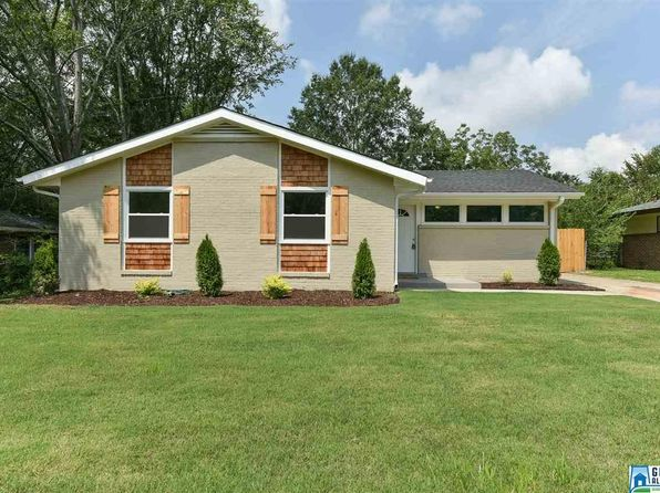 3 bed 2 bath Single Family at 136 Woodside Dr Irondale, AL, 35210 is for sale at 225k - 1 of 40