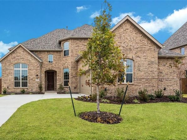 5 bed 4 bath Single Family at 4702 Kensington Ct Sachse, TX, 75048 is for sale at 425k - 1 of 21
