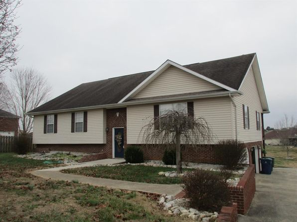 4 bed 3 bath Single Family at 51 Hidden Ct Somerset, KY, 42503 is for sale at 155k - 1 of 51