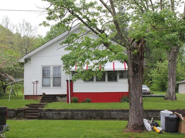 3 bed 1 bath Single Family at 408 POPLAR ST RAVENNA, KY, 40472 is for sale at 59k - 1 of 17