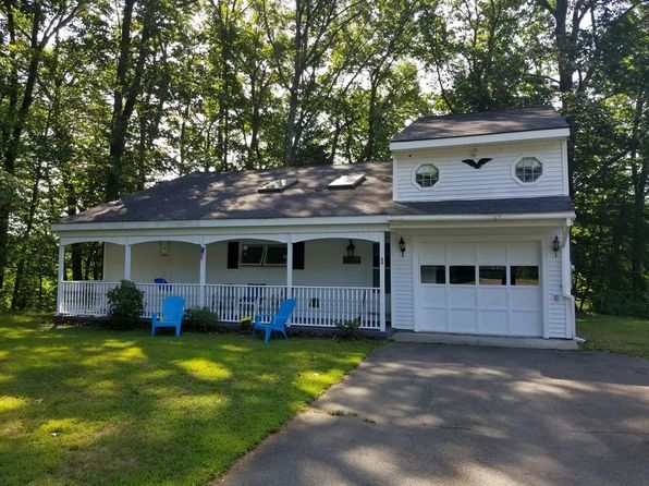 3 bed 2 bath Single Family at 1 BACH LN SOUTH HADLEY, MA, 01075 is for sale at 204k - 1 of 12