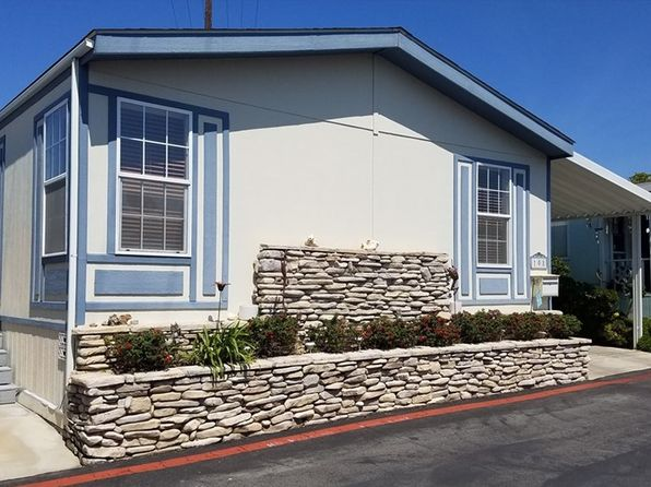 3 bed 2 bath Mobile / Manufactured at 108 Pacific Dr San Clemente, CA, 92672 is for sale at 230k - 1 of 19