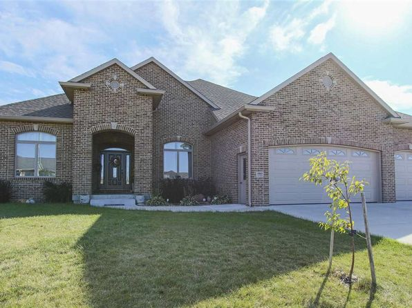 5 bed 4 bath Single Family at 1711 Greenhill Dr Cedar Falls, IA, 50613 is for sale at 500k - 1 of 20