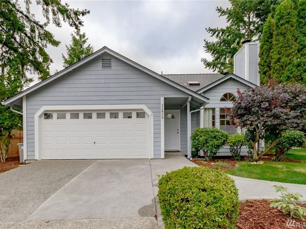 3 bed 2 bath Single Family at 11816 SE 223rd Dr Kent, WA, 98031 is for sale at 342k - 1 of 25