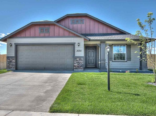 3 bed 2 bath Single Family at 6560 E Fairmount St Nampa, ID, 83687 is for sale at 210k - 1 of 12