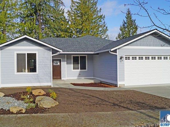 3 bed 2 bath Single Family at 2406 W 10th St Port Angeles, WA, 98363 is for sale at 298k - 1 of 18