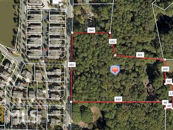 4 bed null bath Vacant Land at 12475 Broadwell Rd Alpharetta, GA, 30004 is for sale at 2.70m - 1 of 34