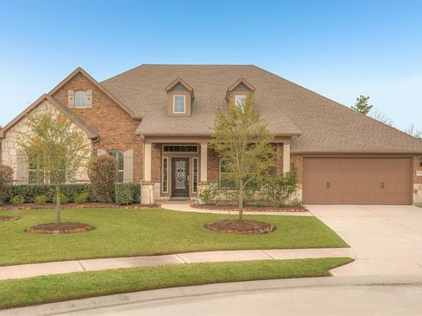 3 bed 4 bath Single Family at 31365 Sunset Oaks Ln Spring, TX, 77386 is for sale at 375k - 1 of 29