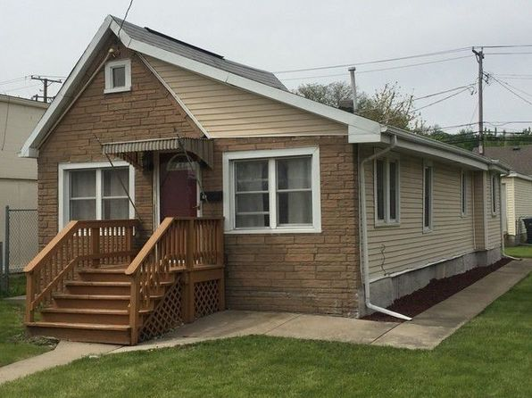2 bed 1 bath Single Family at 823 Moen Ave Rockdale, IL, 60436 is for sale at 80k - 1 of 10