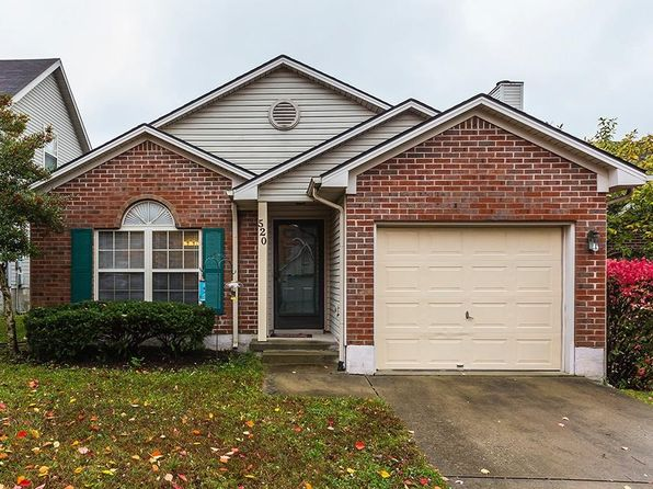 3 bed 2 bath Single Family at 520 Brook Farm Ct Lexington, KY, 40517 is for sale at 145k - 1 of 20