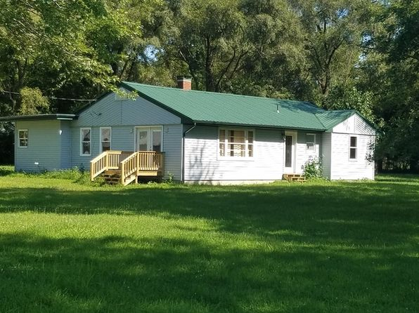 3 bed 1 bath Single Family at 3222 N 1200 East Rd Chebanse, IL, 60922 is for sale at 130k - 1 of 11