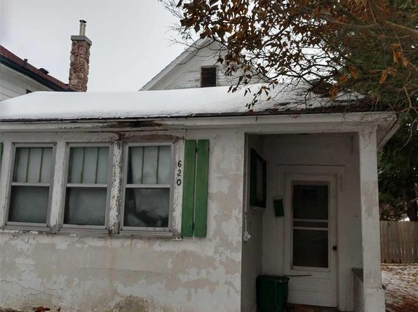 2 bed 1 bath Single Family at 620 N Pokegama Ave Grand Rapids, MN, 55744 is for sale at 17k - google static map