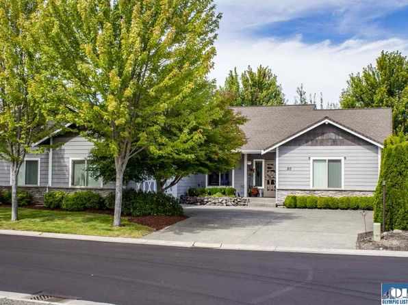 3 bed 2 bath Single Family at 80 Choice Loop Sequim, WA, 98382 is for sale at 380k - 1 of 29