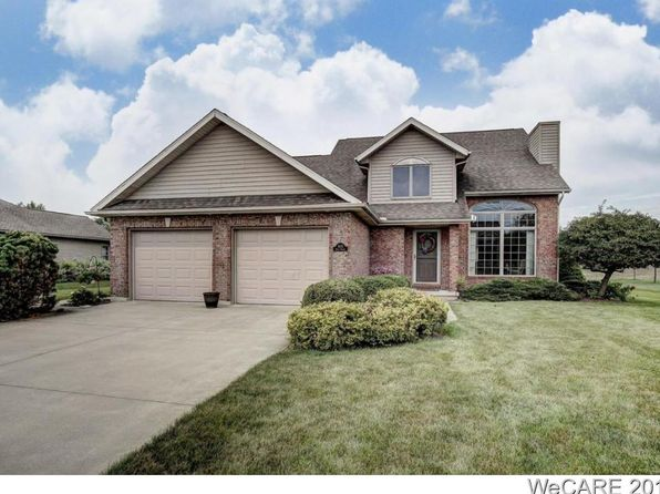 3 bed 3 bath Single Family at 1073 Bruns Ave Van Wert, OH, 45891 is for sale at 237k - 1 of 36