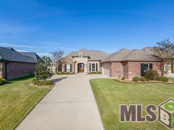 4 bed 3 bath Single Family at 41178 Toledo Ave Gonzales, LA, 70737 is for sale at 340k - 1 of 36
