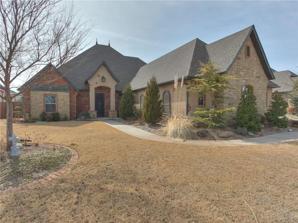 5 bed 3.5 bath Single Family at 616 E Victoria Ter Mustang, OK, 73064 is for sale at 450k - 1 of 35
