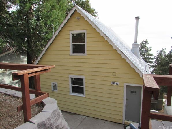 2 bed 1 bath Single Family at 31561 Panorama Dr Running Springs Area, CA, 92382 is for sale at 195k - 1 of 30