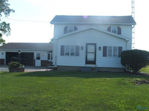 3 bed 1 bath Single Family at 13291 County Road 14 2 Wauseon, OH, 43567 is for sale at 155k - 1 of 31