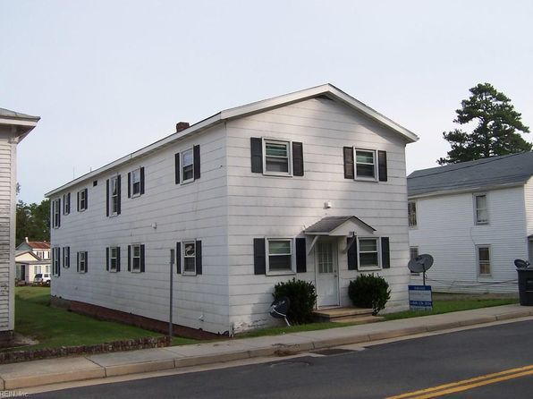 null bed null bath Apartment at 218 Main St Sussex County, VA, 23888 is for sale at 125k - 1 of 4