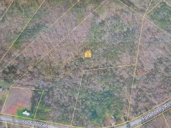 null bed null bath Vacant Land at 0 Fortanberry Rd Gaffney, SC, 29340 is for sale at 55k - google static map