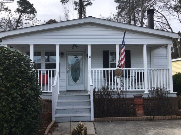 3 bed 2 bath Single Family at 38 Pine Forest Dr Bluffton, SC, 29910 is for sale at 165k - 1 of 9