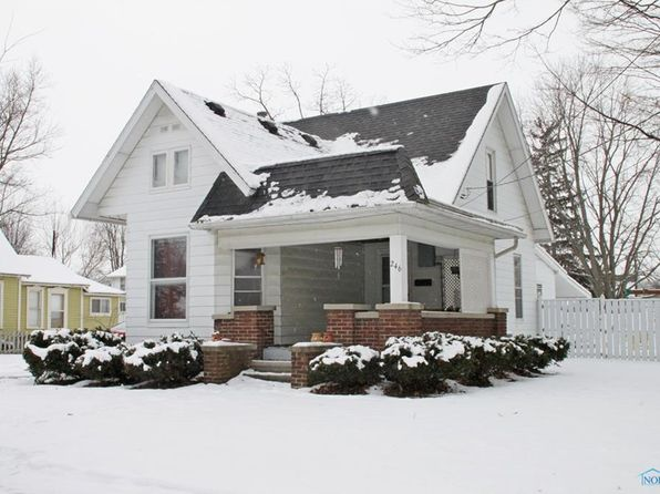 3 bed 1 bath Single Family at 246 Buttonwood Ave Bowling Green, OH, 43402 is for sale at 130k - 1 of 25