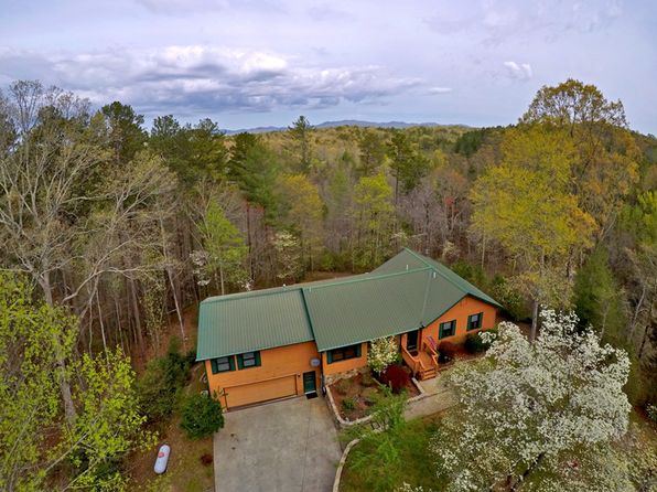 5 bed 4 bath Single Family at 863 Greenfield Rd Ellijay, GA, 30536 is for sale at 350k - 1 of 23