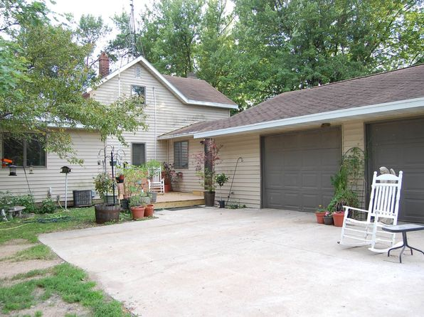 4 bed 2 bath Single Family at 335 280th Ave Fulda, MN, 56131 is for sale at 155k - 1 of 12