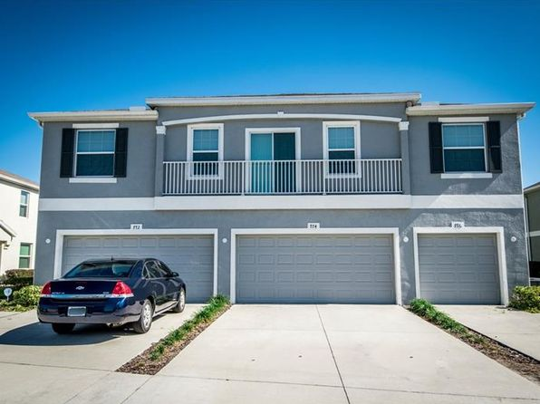3 bed 3 bath Townhouse at 774 Ashentree Dr Plant City, FL, 33563 is for sale at 170k - 1 of 15