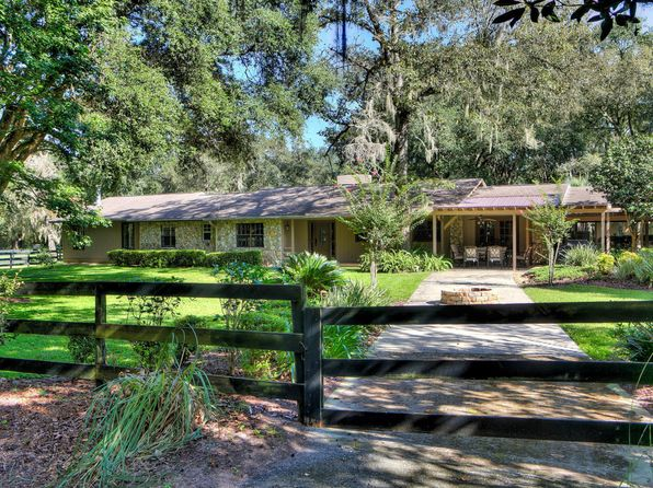 4 bed 4 bath Single Family at 10685 W Highway 326 Ocala, FL, 34482 is for sale at 1.40m - 1 of 30